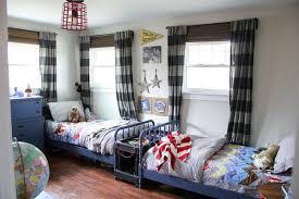 Vintage Modern Boys Room Bedroom Ideas