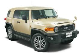 Toyota Confirms Toyota FJ Cruiser's Demise With 'Final Edition ...