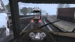 Scania Truck Driving Simulator For Mac Download