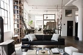 100 Industrial Lofts Nyc Manhatten Loft 1504x1006 RoomPorn