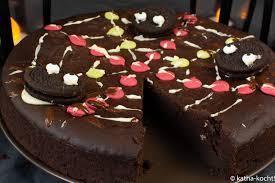 kürbis schokoladenkuchen zu katha kocht