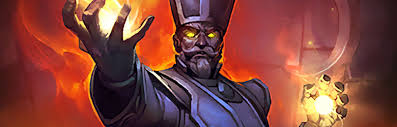 Amaz Deck List by Amaz U0027s Resurrect Barnes Control Priest August 2016 Season 29