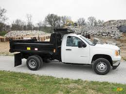 2011 GMC Sierra 3500HD Work Truck Regular Cab Chassis Dump Truck In ... 1988 Gmc K30 1 Ton Dump Truck Online Government Auctions Of Trucks Gmc 3500 For Sale Khosh 1978 Brigadier 7500 Dump Truck Item G9640 Sold Janu 1981 Gmc Sierra 4x4 Dually For Sale Copenhaver Dump Trucks For Sale In Texas Used 1985 Brigadier 1772 2013 Sierra 3500hd Regular Cab Summit White 1994 Topkick 35 Yard By Site Youtube