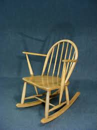 A Lovely Original Vintage Small Ercol Rocking Chair Solid Elm Seat ... Rocking Chairs Patio The Home Depot Genuine Vintage Solid Brass Mini Rocking Chair Ideal Doll Small Teddy 7 Vintage Low Back Falcon Armchair In Brown Leather By Sigurd Ressell Late 19th Century Antique Queen Anne Fiddle Back Chair Arms Royals Courage Comfy And Lovely 12 Best Adirondack For 2019 Sets Yards Primitive Low Antiques Atlas Where To Buy Wooden Rocking Chairs Betterhearingco Caribbean Chairish Small Bird Cage Windsor