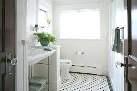 hex tile bathroom floorblack and white hexagon bathroom floor tile