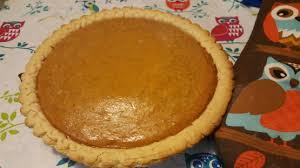 Pumpkin Pie Libbys Recipe by Libbys Famous Pumpkin Pie Recipe Genius Kitchen