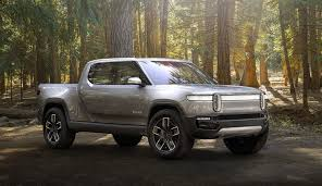 100 Gm Truck Rivian In Talks With GM Amazon For 2 Billion Investment Deal