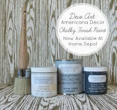 Americana Decor Chalky Finish Paint Hobby Lobby by Americana Decor Chalky Finish Paint Vopsea Decorativa Americana