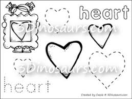 New Shape Coloring Pages