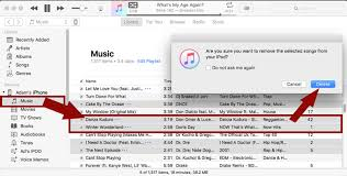4 easy ways to delete music from your iPhone