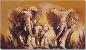 Original Animal Painting