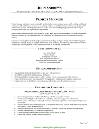Resume Core Competencies Nice Qualifications Examples For Throughout