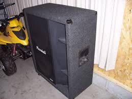 2x10 Bass Cabinet Shootout by For Sale Randall R215bh 2x15 Bass Cabinet Talkbasscom 2x15 Bass