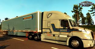 Werner Skin For Freightliner Cascadia 2018 V1.0 (v1.6.x ... Wiltrans 2014 Peterbilt 587 Youtube Wners On Wheels Kansas City Food Trucks Roaming Hunger Volvo Omaha2016 Mack Pinnacle Chu613 For Sale Used El Toro Loco Truck Wikipedia Inventory Search All And Trailers Karen Wner Fine Art August 2012 Inside View Of A Kenworth Classic Pinterest Cargo Stock Photo Image Transport Service 3313806 Enterprises Weak Freight Market Pay Raises To Hurt Knight Transportation Inc Nyseknx Swift Shop Steel Truck Rack At Lowescom