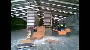 100 Fork Truck Accidents Top 10 Lift YouTube
