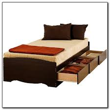 bed platform bed frame walmart home design ideas