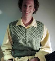 manly men wear crochet sweaters 10 free patterns