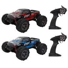 100 Ebay Rc Truck 116 4WD RC Monster OffRoad Vehicle 24G Brushless Buggy Crawler Car EBay