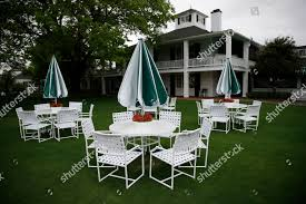 Dining Tables Lined Outside Clubhouse During Offday ... 1997 Masters Tournament Program Scorecard Chair Golf Kartell Set Of 4 Clara Pietri On Twitter A Perfect Place To Practice Carlhansen2015 By Ivorinnes Issuu Savonarola Folding Lux Balcony Promotion Fur Green Augusta National With Matching Masters Stool Stools Seats Kartell Masionline Three Vintage Augustine Chairs Task In Black Metal Espresso Leatherette Lumisource