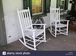 Two White Rocking Chairs On The Porch Stock Photo: 183383611 ... Best Rocking Chair In 20 Technobuffalo Row Chairs On Porch Stock Photo Edit Now 174203414 Swivel Glider Rocker Outdoor Patio Fniture Traditional Green Design For Your Vintage Metal Titan Al Aire Libre De Metal Banco Silla Mecedora Porche Two Toddler Recommend Titan Antique White Choice Products Indoor Wooden On License Download Or Print For Mainstays Jefferson Wrought Iron Walmartcom