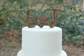 Ideas To Incorporate A Custom Wedding Monogram Etsy