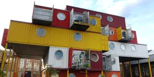 100 Cargo Container Home Cargo Containers Homes Urubyme