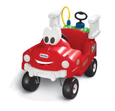 100 Fire Truck Cozy Coupe Little Tikes Spray Rescue Walmart Canada