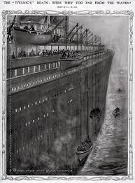 Ship Simulator Titanic Sinking 1912 by Titanic Voices From Russia