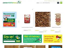 code promo s garden valid garden wildlife direct voucher code deals january