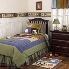 33 best sports bedding for kids images on pinterest sports
