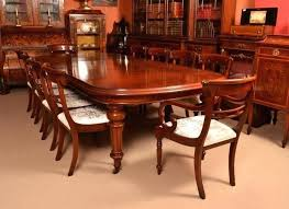 Mahogany Dining Set Room Furniture Terrific Solid On