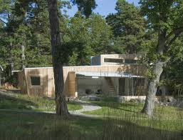 100 Minimalist Cabins A Lowimpact Modern Cabin In Sweden Schlyter Gezelius Small