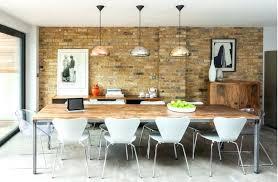 Collect This Idea Metallic Track Lights Dining Room Interior Design Philippines Ideas