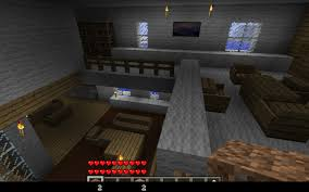 Minecraft Living Room Ideas Xbox by Drunk U0027s Modern Lake House Minecraft Project