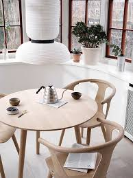 9 Nest Dining Table Area