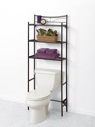 Over The Tank Bathroom Space Saver Cabinet by Over The Toilet Tank Storage Bathroom Trends 2017 2018