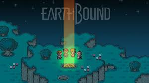 Earthbound Halloween Hack Megalovania by Earthbound Wallpapers Group 84