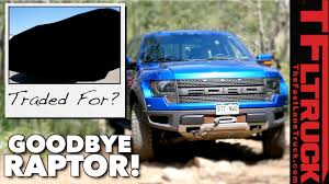 100 Trade Truck For Car You Will Never Guess We D In Our 2014 D Raptor What