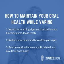 Are Vapes and E Cigarettes Bad for Your Teeth Calgary Dentist