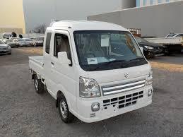 100 Hijet Mini Truck Japanese S Custom 4x4 Off Road Hunting S