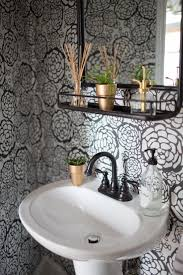 19 gorgeous half bath ideas how to decorate a powder room