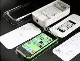 5c Packing Package Box For Iphone 5c Without Accessories Us Eu Uk