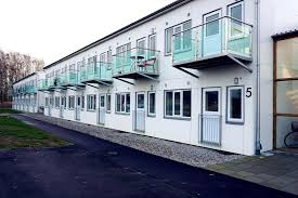 100 How To Buy Shipping Containers For Housing Luxury Prefabricated Modular Container Apartment