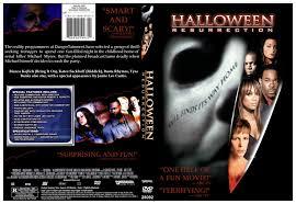 Halloween 8 Resurrection Mask by Pleasures Of The Guilty Dead Halloween 8 Resurrection
