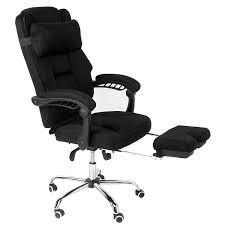 Merax High-Back Mesh Executive Office Chair With Footrest ... Maharlika Office Chair Home Leather Designed Recling Swivel High Back Deco Alessio Chairs Executive Low Recliner The 14 Best Of 2019 Gear Patrol Teknik Ambassador Faux Cozy Desk For Exciting Room Happybuy With Footrest Pu Ergonomic Adjustable Armchair Computer Napping Double Layer Padding Recline Grey Fabric Office Chairs About The Most Wellknown Modern Cheap Find Us 38135 36 Offspecial Offer Computer Chair Home Headrest Staff Skin Comfort Boss High Back Recling Fniture Rotationin Racing Gaming