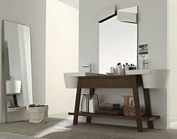 Small Modern Bathroom Vanity by Bathroom Beauteous Small Bathroom Design Ideas Using Light Cream