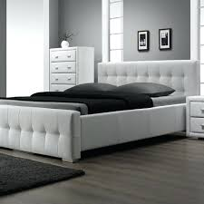 Bedroom King Size Headboard And Footboard