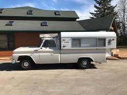 100 Alaskan Truck Camper 1965 Canadian Built C20 The 1947 Present