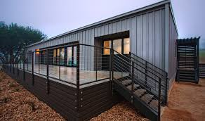 100 Prefab Architecture Homes Acme