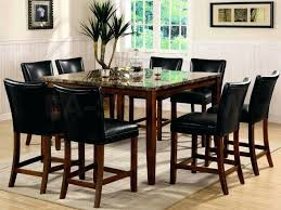 Pub Style Dining Room Sets Large Size Of Bar Table And Stools Small